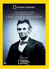 National Geographic - The Hunt for Lincoln's