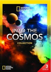 National Geographic - Into the Cosmos Collection