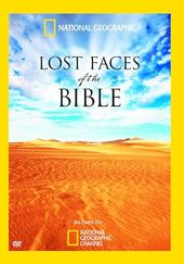 National Geographic - Lost Faces of the Bible