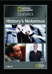 National Geographic - History's Notorious (2-Disc)