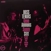 Boss Tenors (Straight Ahead From Chicago August