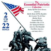 The Essential Patriotic Collection (2-CD)