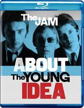 The Jam - About the Young Idea (Blu-ray + DVD)