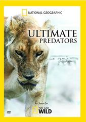 National Geographic - Ultimate Predators