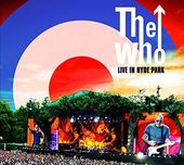 Live in Hyde Park (2-CD + DVD + Blu-ray)