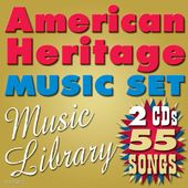 55 Songs, Music Library, Volume 1