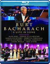 Burt Bacharach - A Life in Song (Blu-ray)