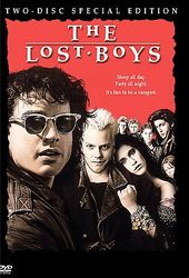 The Lost Boys (2-DVD Special Edition)