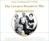 The Greatest Broadway Hits (3-CD)