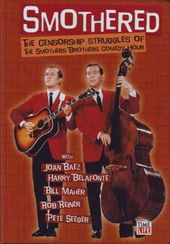 Smothers Brothers Comedy Hour - Smothered: The