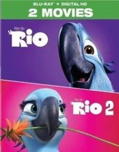Rio Collection (Blu-ray)