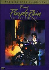 Purple Rain (Special Edition) (2-DVD)