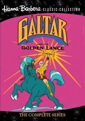 Galtar and the Golden Lance - Complete Series