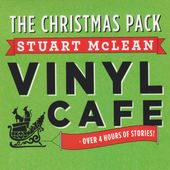 Vinyl Cafe: The Christmas Pack (4-CD)