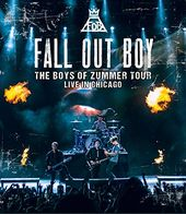 The Boys of Zummer Tour: Live in Chicago (Blu-ray)