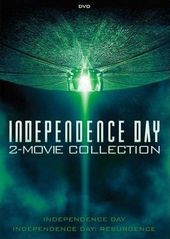 Independence Day Collection (2-DVD)