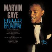 Hello Broadway...This Is Marvin!