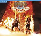 KISS Rocks Vegas (CD + Blu-ray)