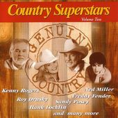Country Superstars, Volume 2 [Columbia River]