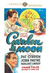 Garden of the Moon (Full Screen)