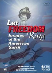 CBS News Presents - Let Freedom Ring