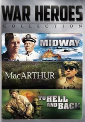 War Heroes Collection (Midway / MacArthur / To