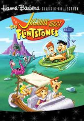 The Jetsons Meet The Flintstones (Hanna-Barbera