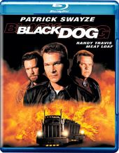 Black Dog (Blu-ray)