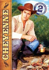 Cheyenne - Complete 2nd Season (5-Disc)
