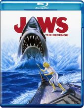 Jaws: The Revenge (Blu-ray)