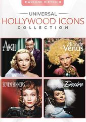 Universal Hollywood Icons Collection: Marlene