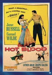 Hot Blood (1955) (Widescreen)