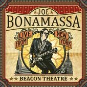 Beacon Theatre: Live From New York (2-CD)