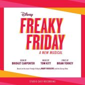 Freaky Friday [Studio Cast Recording]