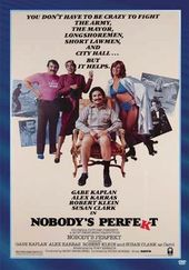 Nobody's Perfekt (Widescreen)