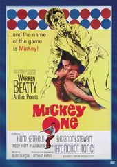 Mickey One (Widescreen)