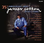 35th Anniversary Jam of the James Cotton Blues