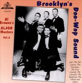 Brooklyn's Doo Wop Sound, Volume 2: Al Brown