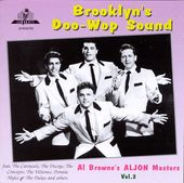 Brooklyn's Doo-Wop Sound, Volume 3: Al Brown's