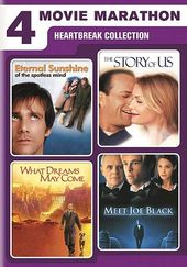4-Movie Marathon: Heartbreak Collection (Eternal
