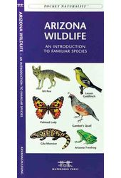 Arizona Wildlife: A Folding Pocket Guide to