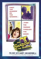 Shadow on the Window (Widescreen)