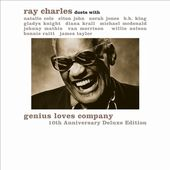Genius Love Company (10th Anniversary CD/DVD