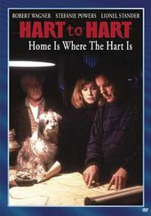 Hart to Hart - Home is Where the Hart Is (Full