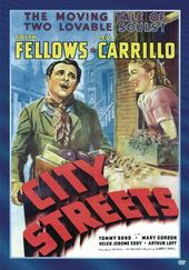 City Streets (Widescreen)