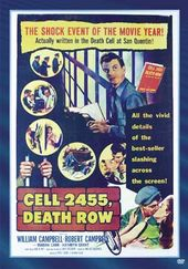 Cell 2455, Death Row (Widescreen)