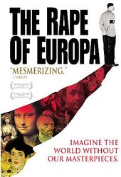 Art - The Rape of Europa: The Plight of Europe's
