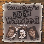 Country's Most Wanted [2002 Columbia River]