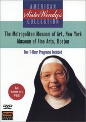 Art - Sister Wendy's American Collection, Volume 3