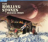 Havana Moon (Blu-ray + 2-CD)